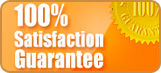 Backlit Posters offers 100% Guarantee